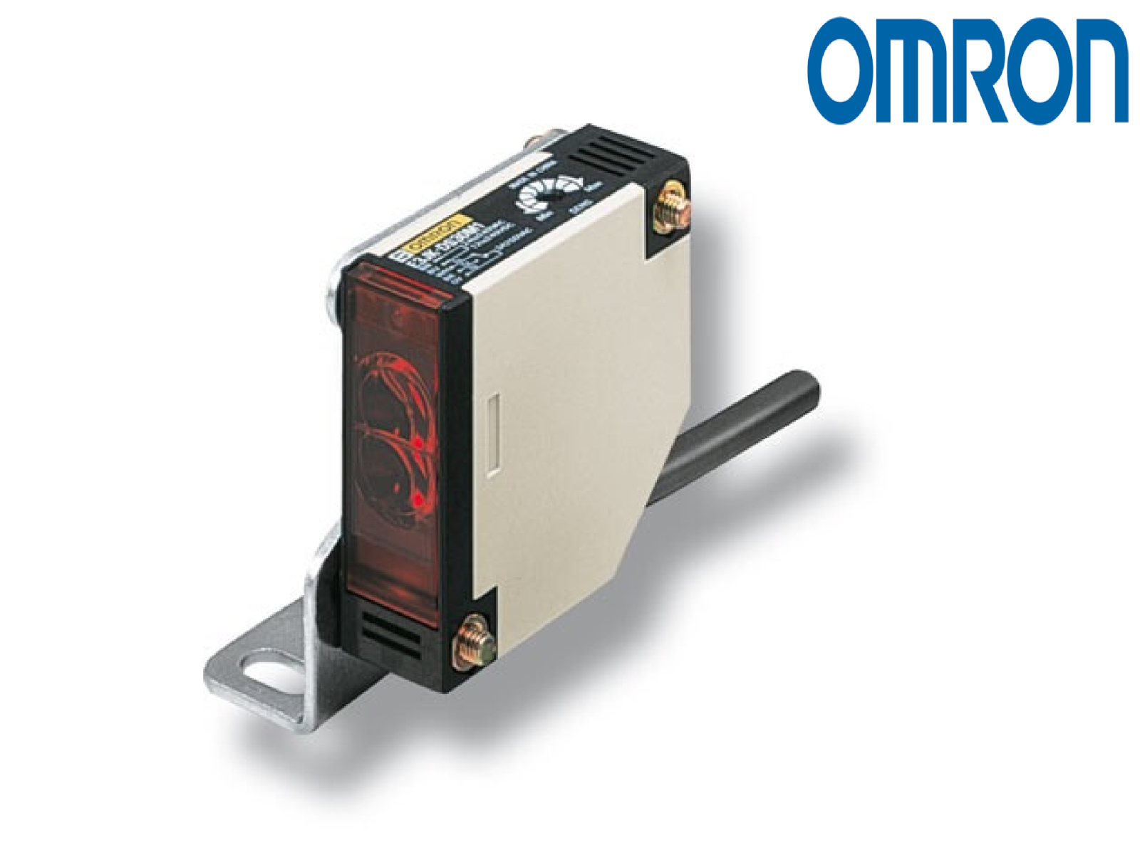 Omron E3S-C series model